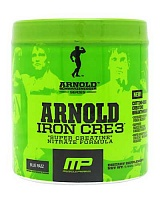 Iron CRE3 Arnold Series 127 гр (MusclePharm)