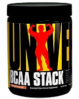 BCAA Stack 250 гр (Universal Nutrition)