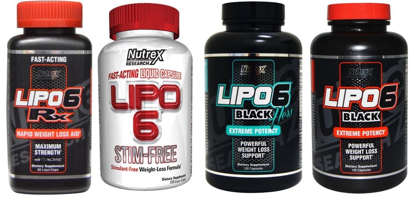 Lipo-6 fogyás: hogyan kell szedni, mellékhatásokat, véleményeket és eredményeket