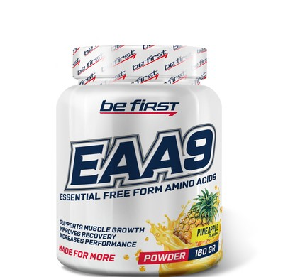 EAA9 powder 160 г (Be First)