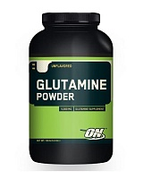 Glutamine powder 150 гр (Optimum nutrition)