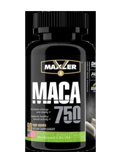 maca maxler
