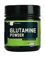 Glutamine powder 600 гр (Optimum nutrition)