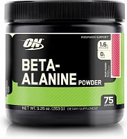 Beta-Alanine Powder 263 гр (Optimum nutrition)