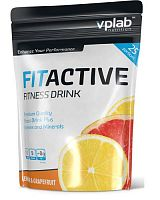 Изотоник VP Laboratory FitActive Fitness Drink (500 г)