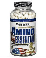 Amino Essential 102 капс (Weider)