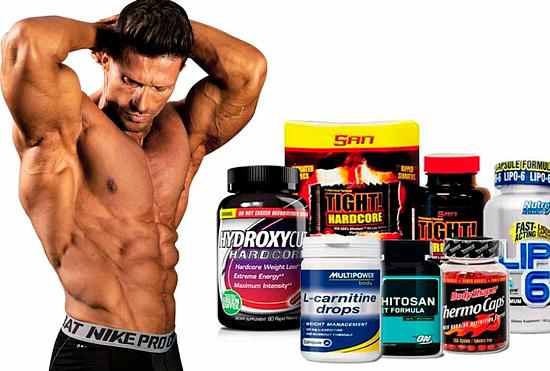 Выбор лучшего жиросжигателя для мужчин с максимальным эффектом