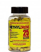 Methyldrene Original 100 капсул (Cloma Pharma)