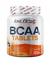 BCAA Tablets (350 шт.) (Be First)