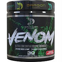 VENOM 210 гр (Dragon Pharma Labs)