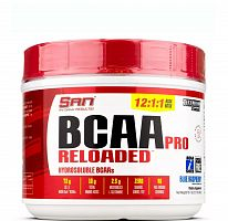 S.A.N. BCAA-Pro Reloaded (456 г) (SAN)