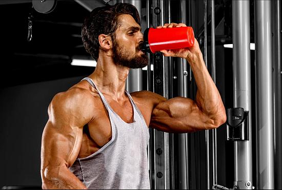 Протеин – основной материал для идеального тела и здоровья