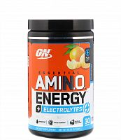 Optimum Nutrition Essential Amino Energy + Electrolytes (285 г)