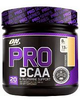 PRO BCAA 390 гр (Optimum nutrition)