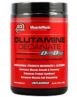 Glutamine Decanate 300 гр (MuscleMeds)