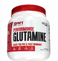 Performance Glutamine 600 г (SAN)